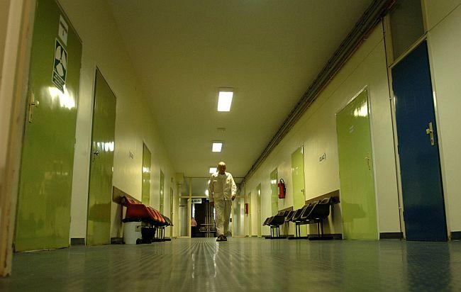 Bolnica čekaonica