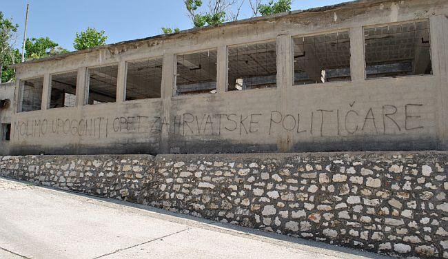 Grafit Goli otok
