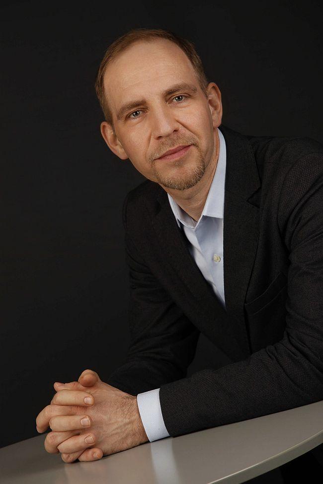 Florian Bieber