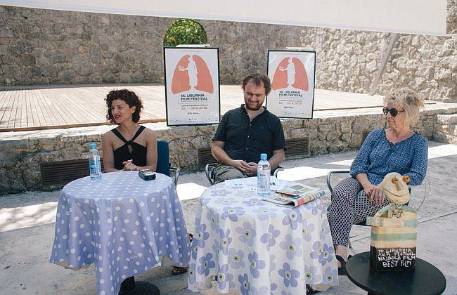 Jelena Androić, Oliver Sertić, Rajna Miloš