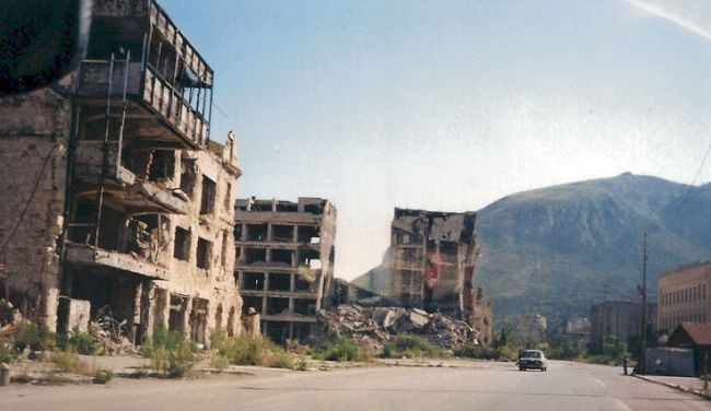 Mostar Bulevar