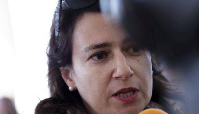 Cveta Petkova