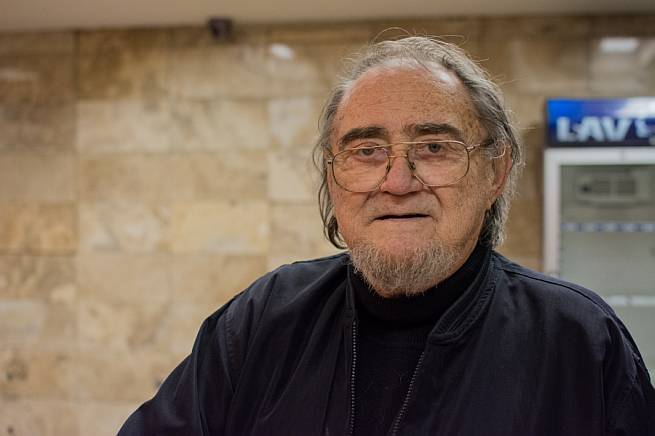Milivoj Marković