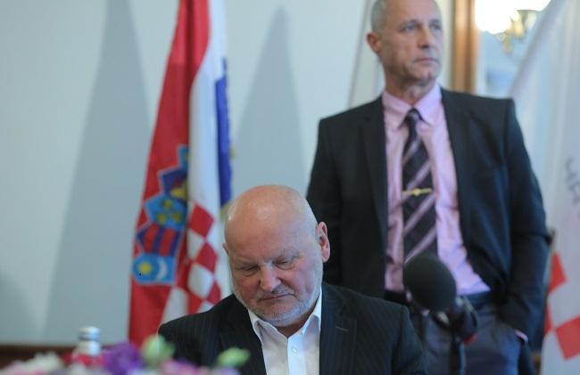 Zlatko Matesa Josip Cop skupstina HOO 2016