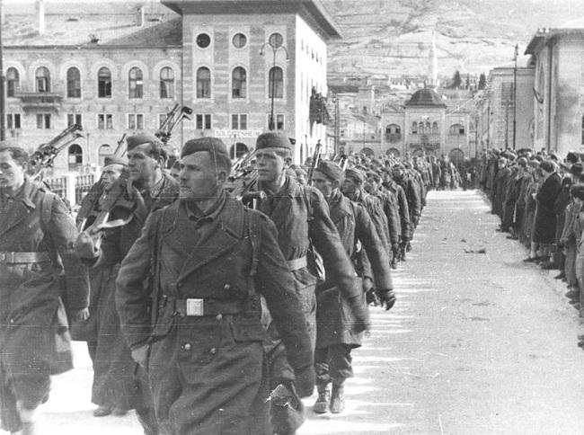 8. korpus NOVJ