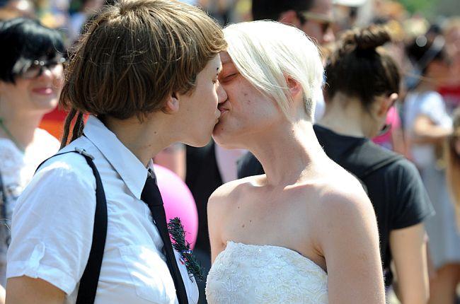 Gay Pride Zagreb