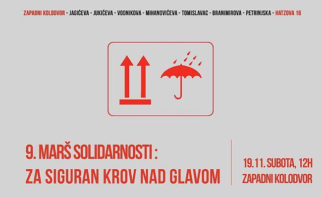 Marš solidarnosti 2016
