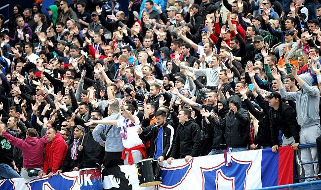 Torcida Hajduk
