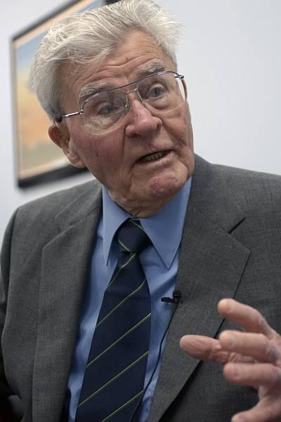 Paul Tibbets