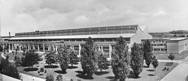 Prvomajska 1954