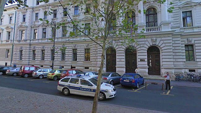 Županijski sud Zagreb