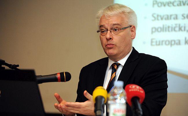 Ivor Josipović