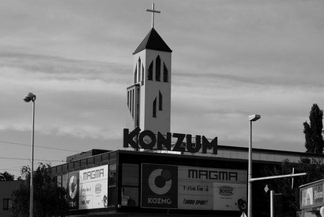 Crkva svetog Josipa