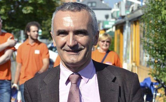 Zorislav Petrović