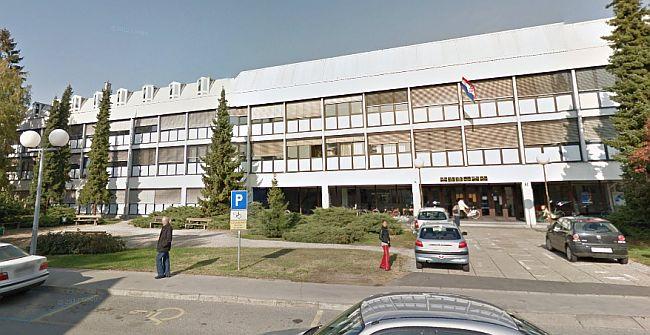 Županijski sud Varaždin
