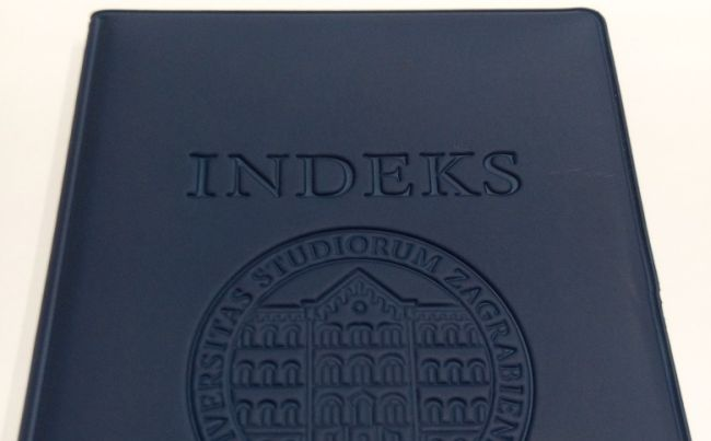 Studentski indeks
