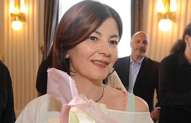 Nataša Škaričić