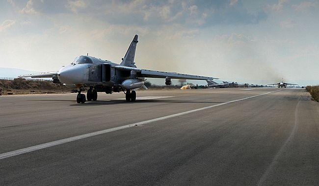 Ruska baza u Siriji