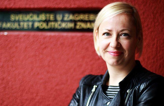 Danijela Dolenec