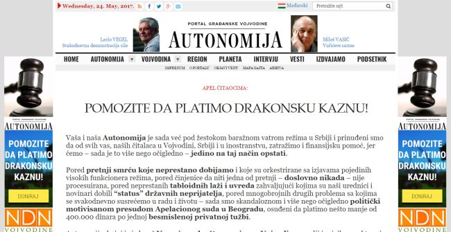 Autonomija.info