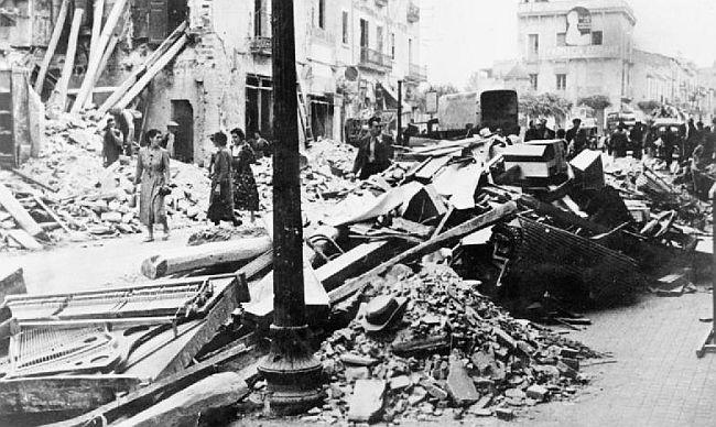 Španjolski građanski rat