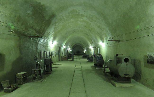 Tunel Užice