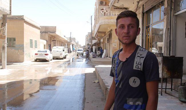 Isam Kobane