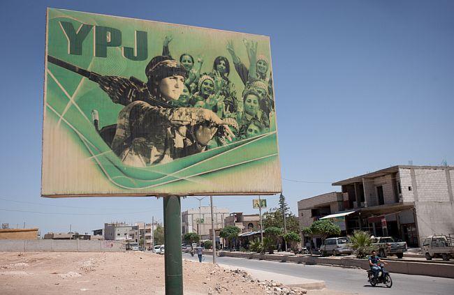 YPY Kobane