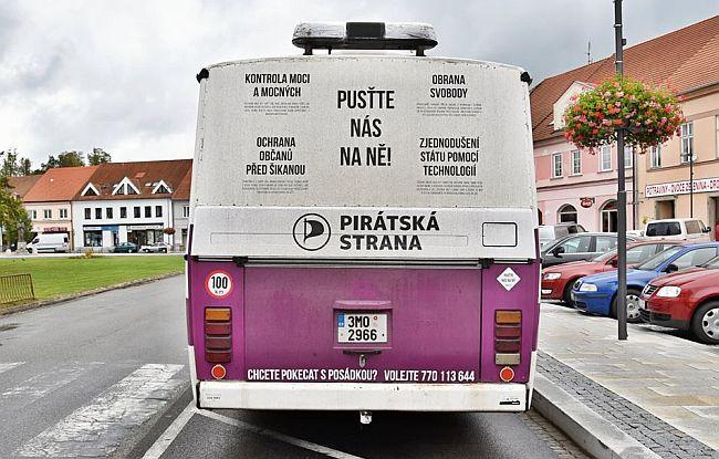 Pirati autobus