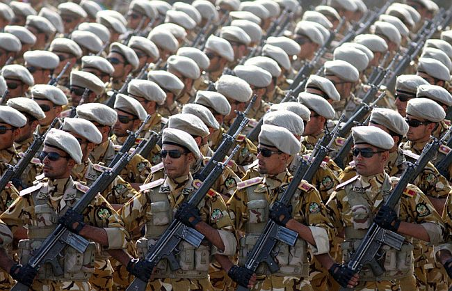 Iran Quds