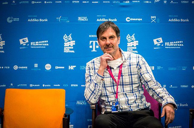 Boris T. Matić