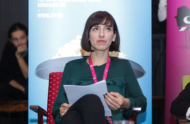Selma Mehadžić