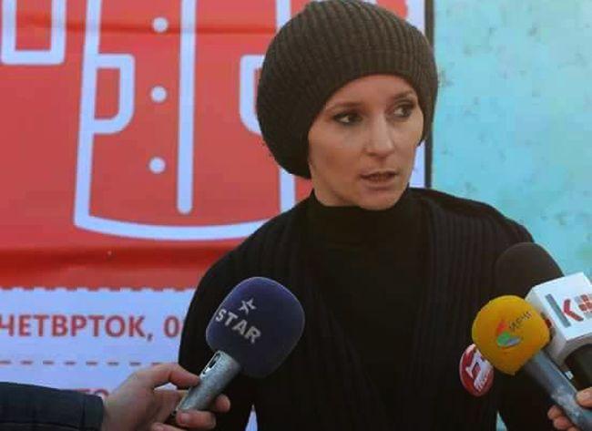 Kristina Ampeva