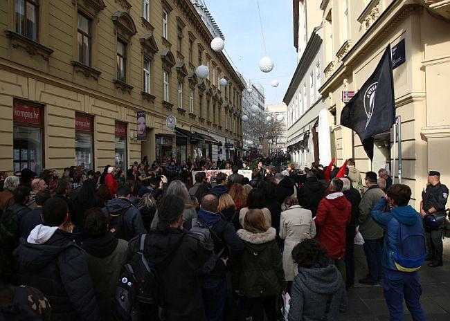Marš solidarnosti