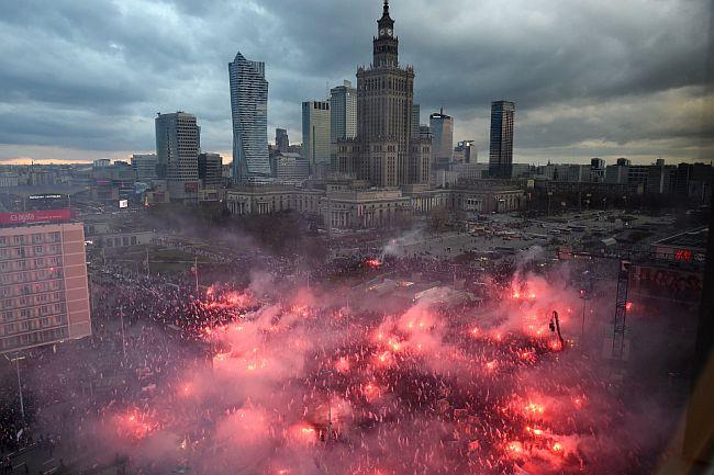 Varšava marš