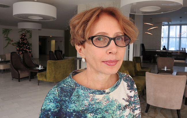 Olga Slavnikova