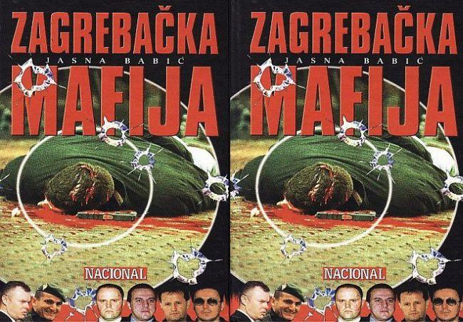 Zagrebačka mafija