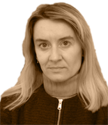 Tatjana gromaca right