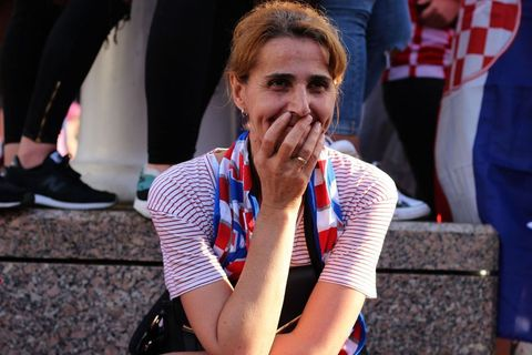 12. IGRAČ: Lice povijesnog nogometnog poraza