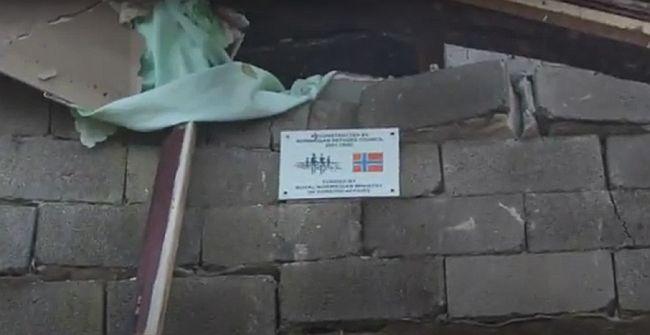 Norveška - obnova