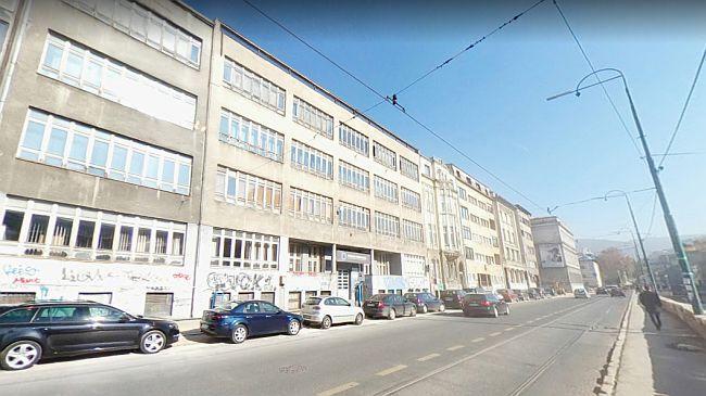 Akademija scenskih umjetnosti Sarajevo