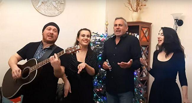 Wladimir Kaminer band