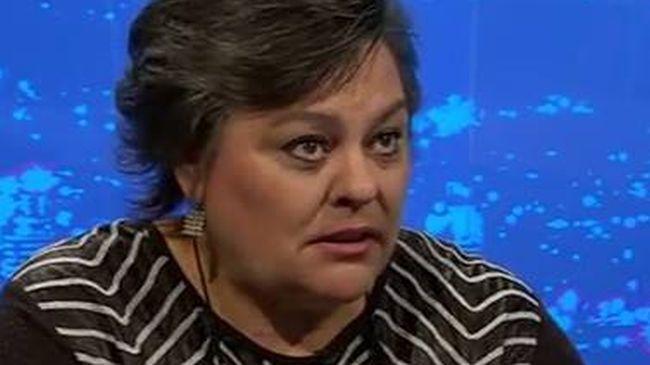 Malinka Ristevska Jordanova