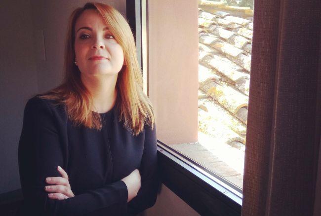 Alexandra Voudouri