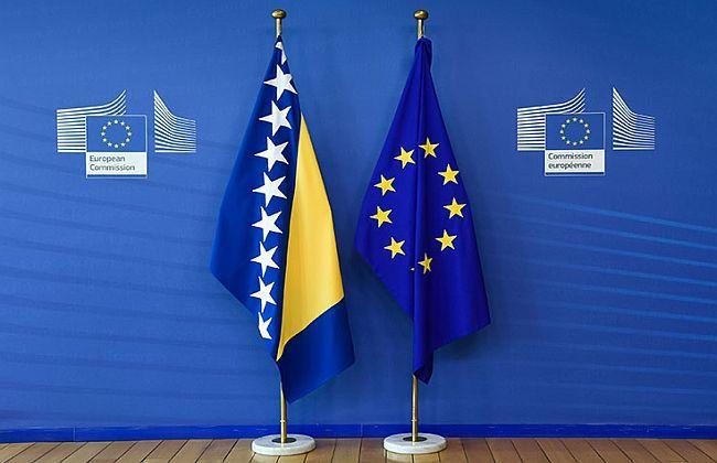 BiH - EU
