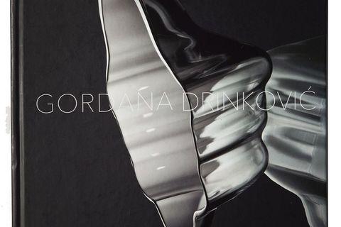 Katalog izložbe Gordane Drinković iz 2013. godine