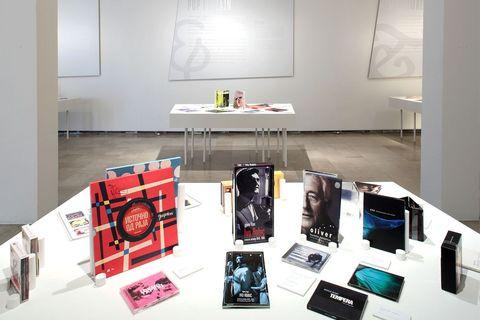 Izložba Bachrach&Krištofić u Muzeju za umjetnost i obrt 2016. godine