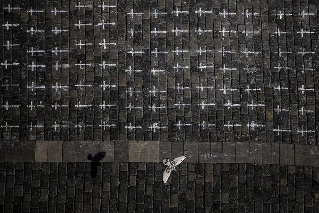 FOTOGALERIJA: 25.000 križeva