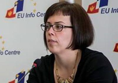 Daniela Vukčević