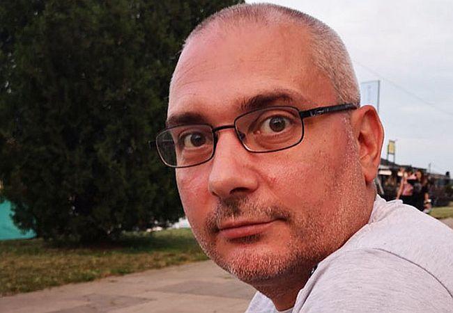 Igor Todorović